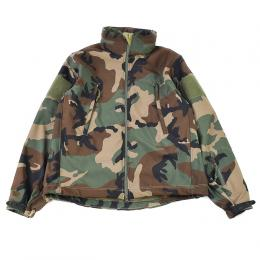 TACTICAL SOFT CELL JACKET  WOOD LAND CAMO