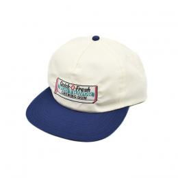 Quick-O- FRESH CAP [IVORY]