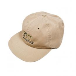 SNOID  FRESH CAP KHAKI