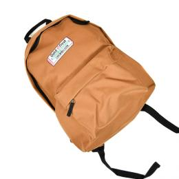HOLIDAY PAINT  Quick-O- FRESH BACKPACK [CARAMEL]