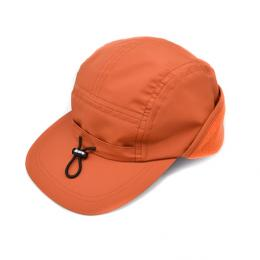 FAF ROCKY JET CAP W EARS [ORANGE]