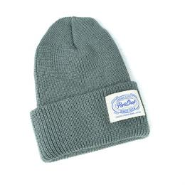 KNIT CAP P-19/FOLIAGE GRAY