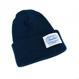KNIT CAP P-19/NAVY