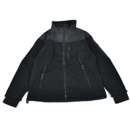 【ROTHCO】  Spec Ops Tactical Fleece Jacket BLACK