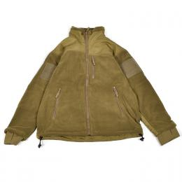 【ROTHCO】  Spec Ops Tactical Fleece Jacket COYOTE